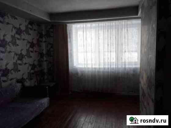 2-комнатная квартира, 37.3 м², 1/2 эт. Белоярский