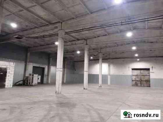 Производственное помещение, 1250 кв.м. Пермь