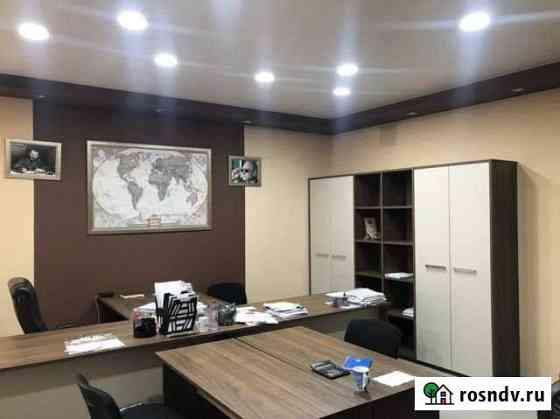 Офисные помещения различной площади Тамбов