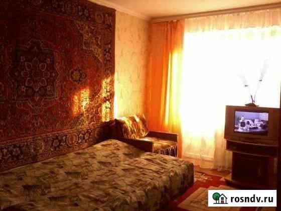 1-комнатная квартира, 33 м², 4/5 эт. Лиски