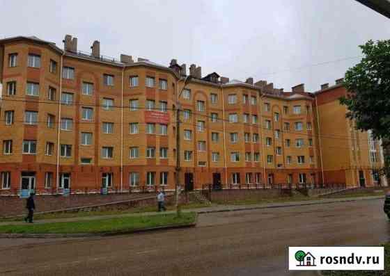2-комнатная квартира, 59.6 м², 5/5 эт. Гагарин