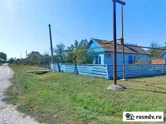 Дом 45 м² на участке 16 сот. Новомышастовская