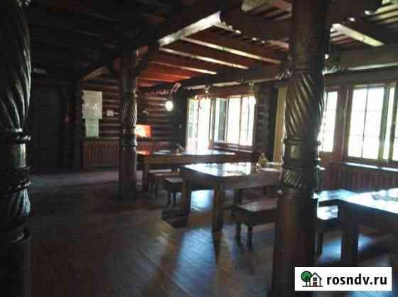 Гостинично-ресторанный комплекс на трассе М10 Пролетарий
