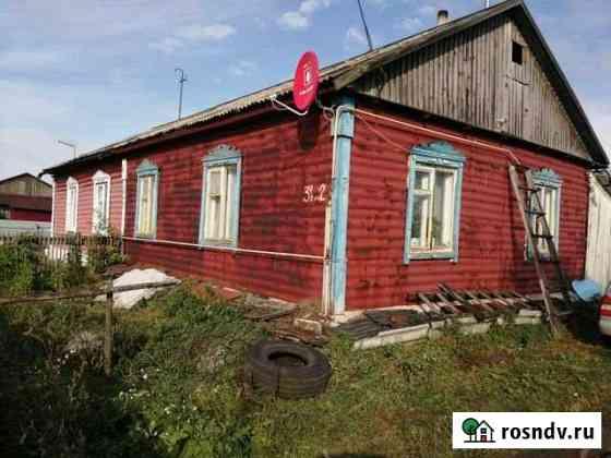 Дом 54 м² на участке 28 сот. Любинский