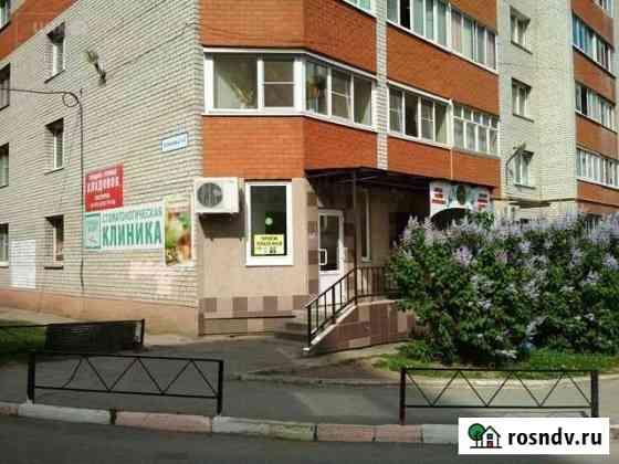 Продам торговое помещение, 41.7 кв.м. Рязань
