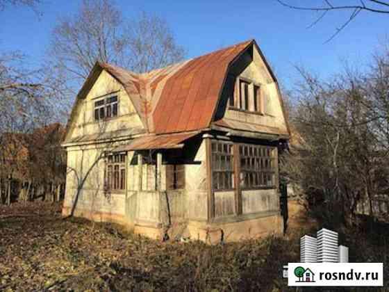 Дом 52.9 м² на участке 12 сот. Деденево