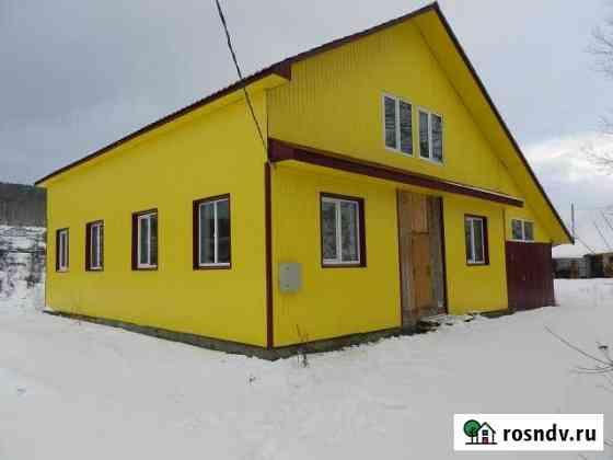 Дом 149 м² на участке 18 сот. Суксун