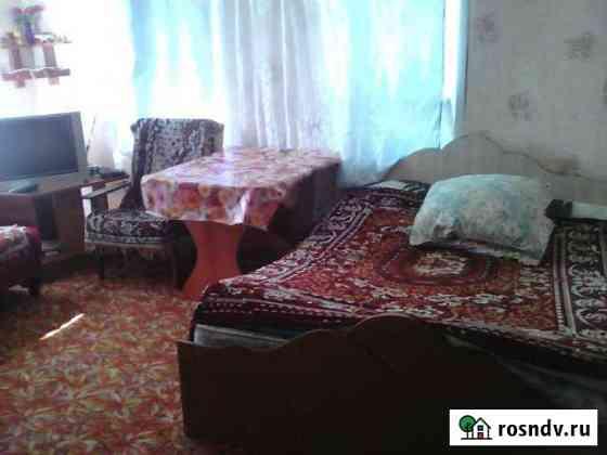 Дом 40 м² на участке 6 сот. Новоаннинский