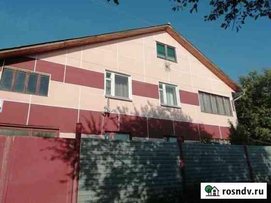 Коттедж 133 м² на участке 15 сот. Верх-Нейвинский