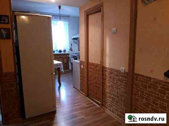 4-комнатная квартира, 97 м², 4/5 эт. Прохладный