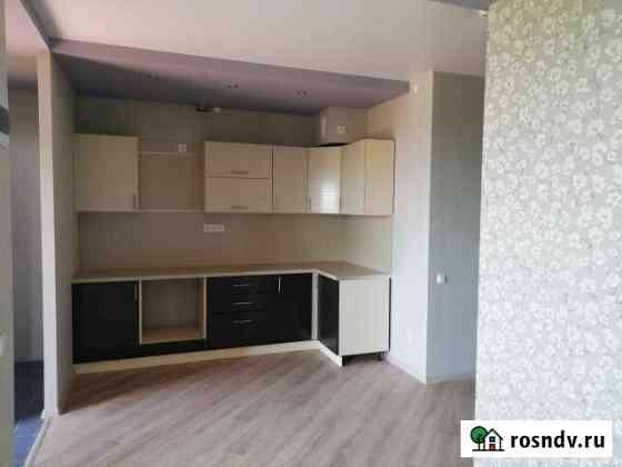 1-комнатная квартира, 41.8 м², 1/9 эт. Псков