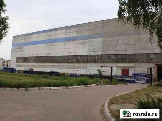 Производство 31833 кв.м. Ульяновск