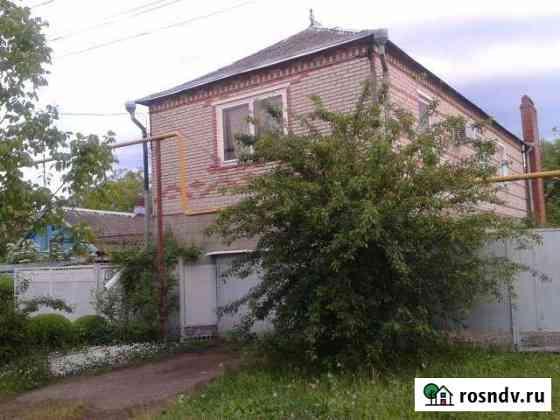 Дом 100 м² на участке 15 сот. Кавказская