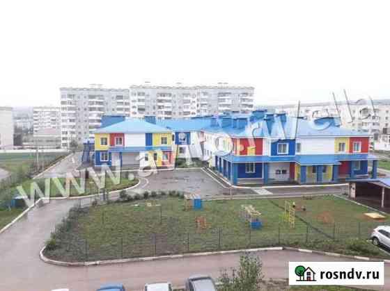 2-комнатная квартира, 51.3 м², 4/9 эт. Октябрьский