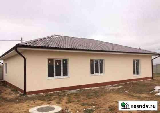 Дом 108 м² на участке 9 сот. Богословка