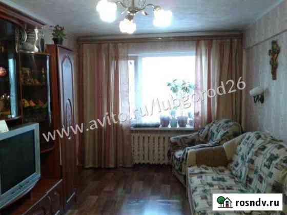 3-комнатная квартира, 59 м², 1/5 эт. Железногорск