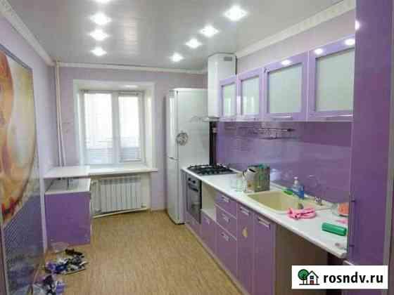 3-комнатная квартира, 62.7 м², 1/2 эт. Бузулук