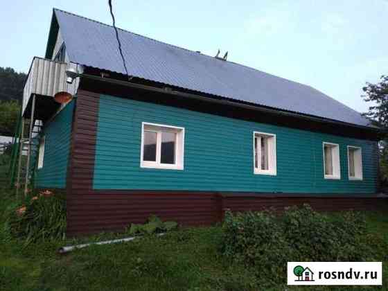 Дом 104 м² на участке 14 сот. Горно-Алтайск