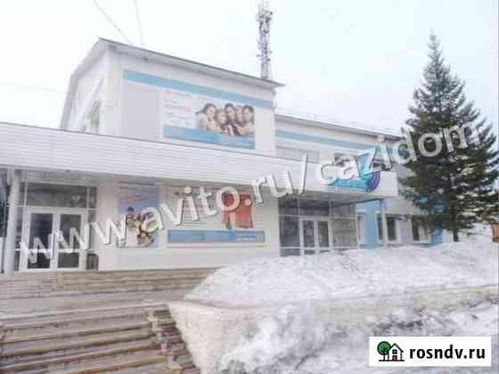 Здание 549.7 кв.м. + Участок 1647 кв.м. + Имущество Чунский