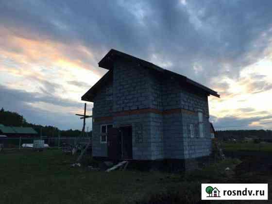 Дом 98 м² на участке 10.3 сот. Двуреченск