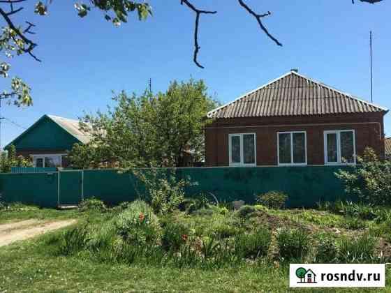 Дом 118 м² на участке 46.6 сот. Отрадо-Ольгинское
