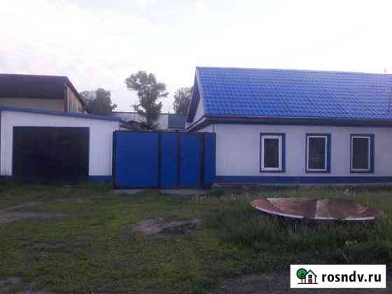 Дом 106 м² на участке 6 сот. Минусинск