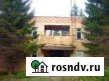 Комплекс для загородного отдыха, 5134.8 кв.м. Хотьково