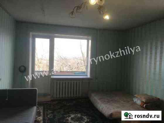 1-комнатная квартира, 37 м², 3/5 эт. Каменск-Шахтинский