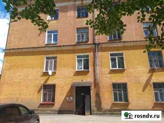 3-комнатная квартира, 78 м², 1/4 эт. Сольцы