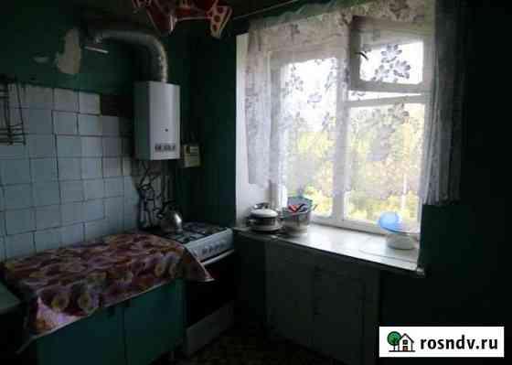 3-комнатная квартира, 58.7 м², 5/5 эт. Молочное