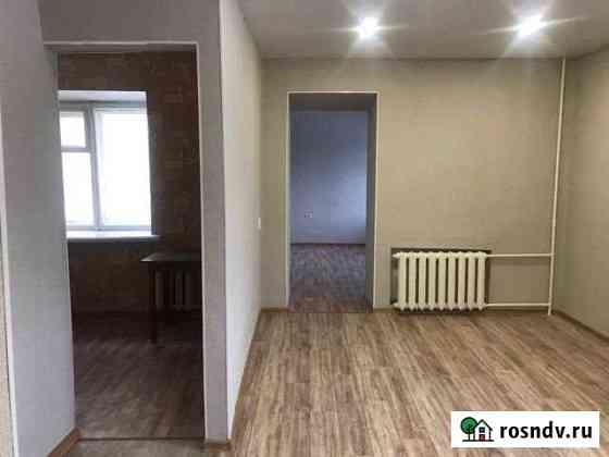 2-комнатная квартира, 42 м², 3/5 эт. Курган