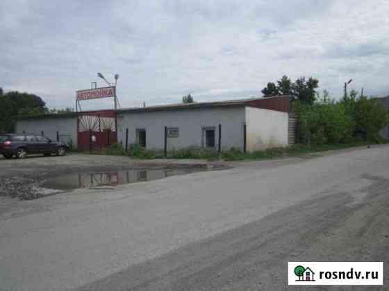 Производственное помещение, 498 кв.м. Сатка