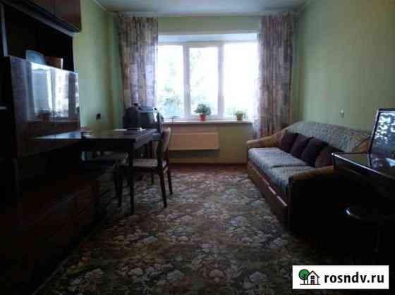 3-комнатная квартира, 62.5 м², 3/9 эт. Курган