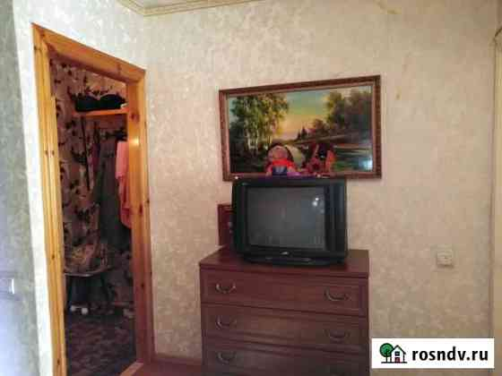 2-комнатная квартира, 43 м², 3/4 эт. Шатура