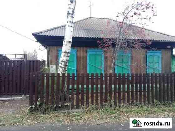 Дом 90 м² на участке 6 сот. Абакан
