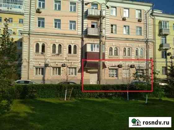 Помещение на ул. Максима Горького 127, 194.30 кв.м. Самара