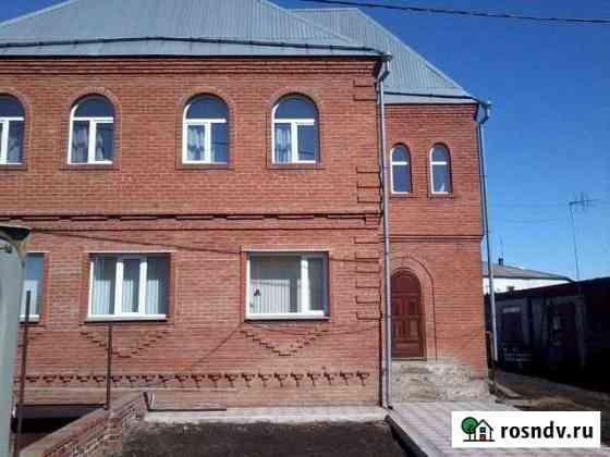 Дом 222.8 м² на участке 7 сот. Красноярка