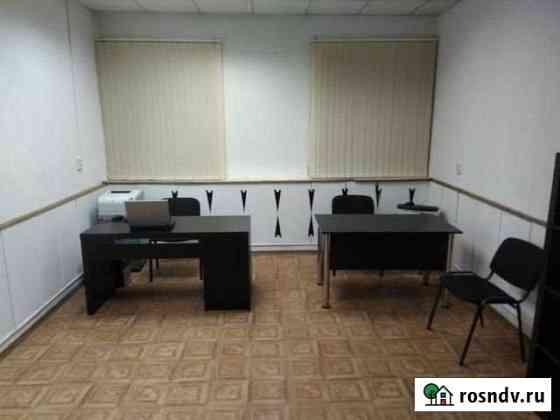 Офисное помещение с мебелью, 20 кв.м. Омск