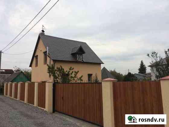 Дом 100 м² на участке 6 сот. Зеленоградск