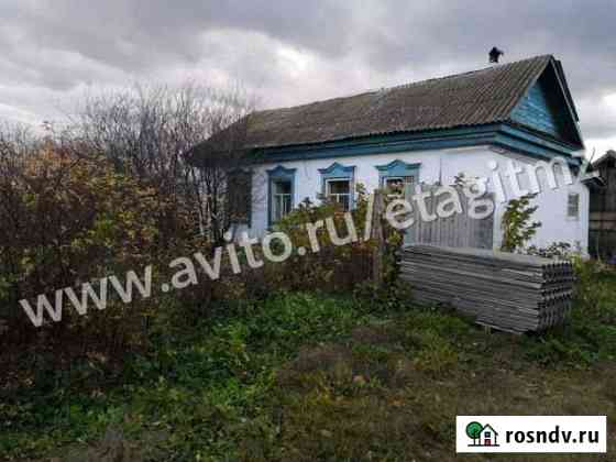 Дом 41.3 м² на участке 11 сот. Туймазы