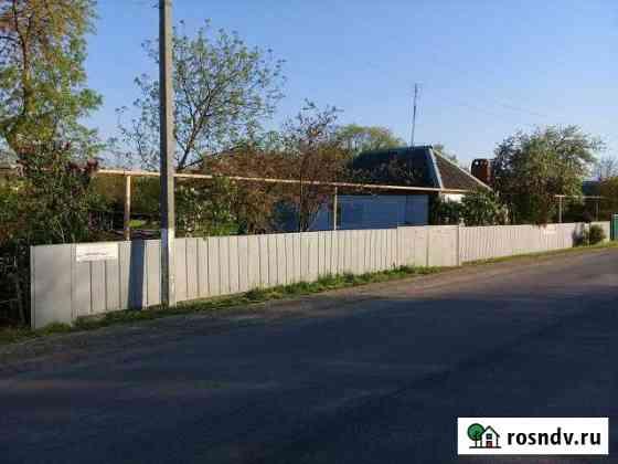 Дом 59 м² на участке 39 сот. Платнировская