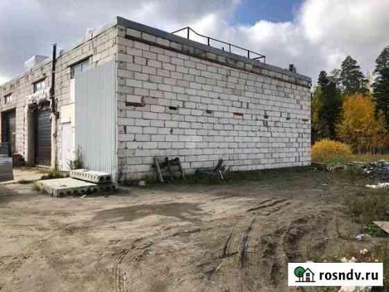 Машиноместо >30 м² Нижневартовск