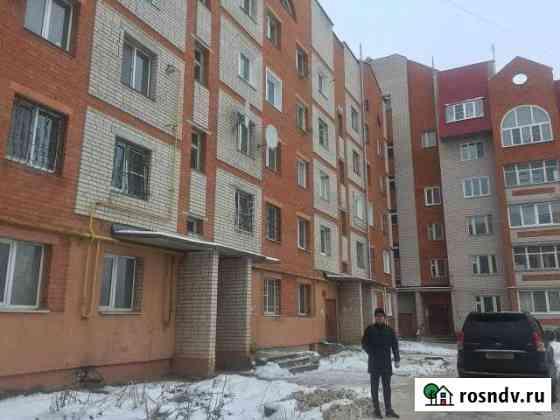3-комнатная квартира, 63 м², 1/5 эт. Приволжск