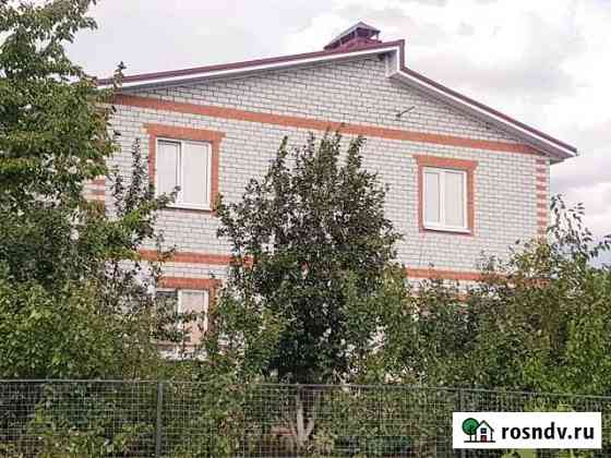 Дом 180 м² на участке 15 сот. Маслова Пристань