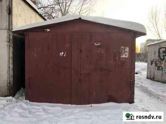 Гараж 16 м² Барнаул