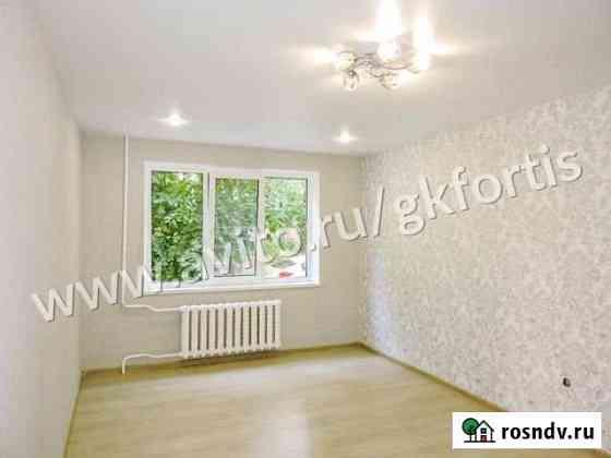 Комната 19.5 м² в 4-ком. кв., 1/9 эт. Ставрополь