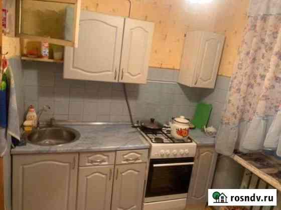3-комнатная квартира, 57 м², 1/5 эт. Караваево