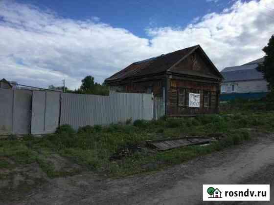 Дом 35 м² на участке 15 сот. Ульяновск