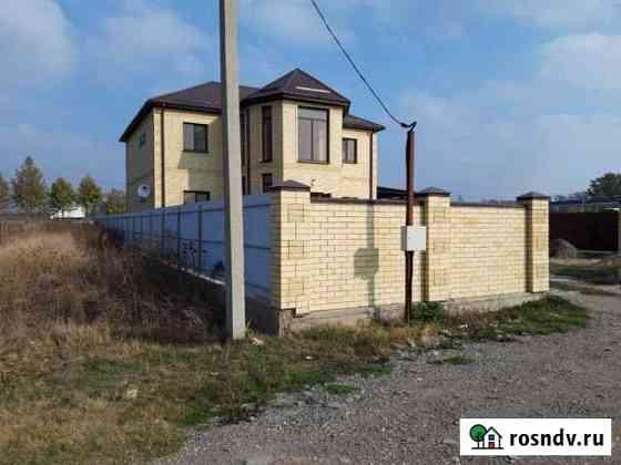 Дом 370 м² на участке 10 сот. Анапская