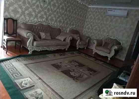 Дом 80 м² на участке 5 сот. Георгиевск